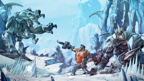 Borderlands 2 Steam Key GLOBAL - gameplay - 9
