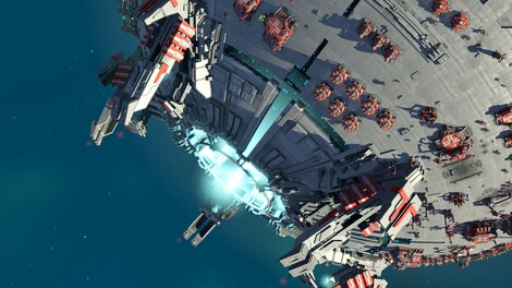 Planetary Annihilation: TITANS Steam Key GLOBAL - gameplay - 19