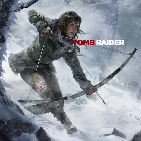 Tomb Raider Steam Key GLOBAL - gameplay - 9