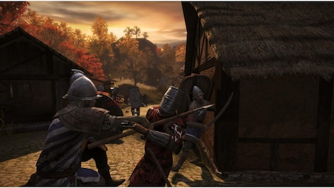 Chivalry: Medieval Warfare Steam Key GLOBAL - gameplay - 4