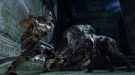 Dark Souls II: Scholar of the First Sin Steam Key GLOBAL - gameplay - 7