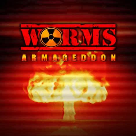 Worms Armageddon Key Steam GLOBAL - screenshot - 11