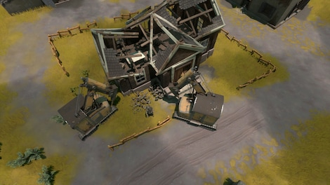 Foxhole Steam Key GLOBAL - gameplay - 4