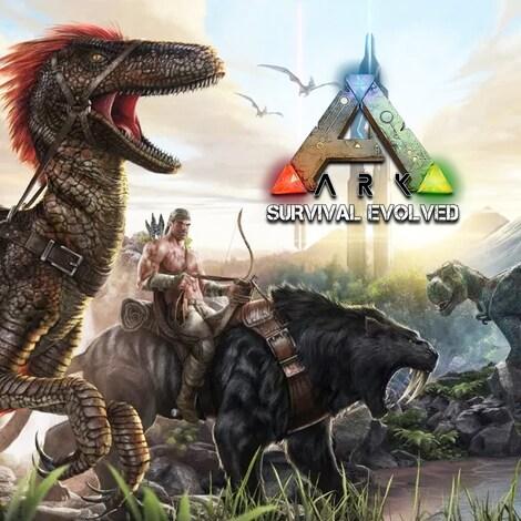 ARK: Survival Evolved Steam Key GLOBAL - gameplay - 16