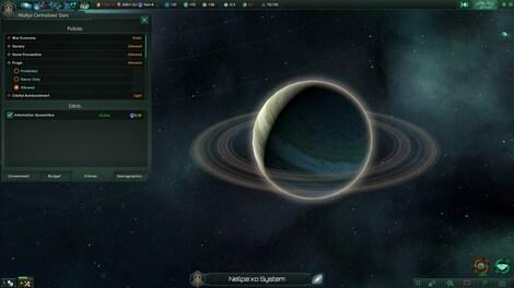Stellaris Steam Key RU/CIS - gameplay - 9