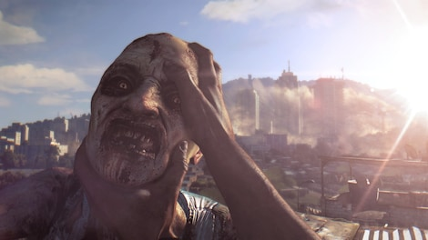 Dying Light: The Following - Enhanced Edition Steam Key GLOBAL - gameplay - 16