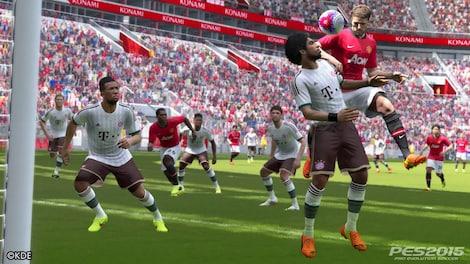 Pro Evolution Soccer 2015 Steam Key GLOBAL - gameplay - 6