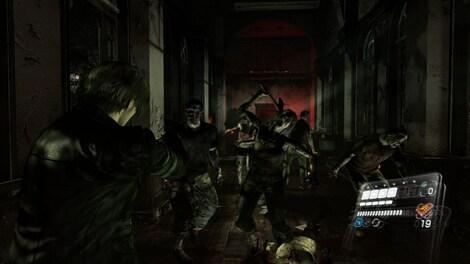 Resident Evil 6 Steam Key GLOBAL - ゲームプレイ - 11