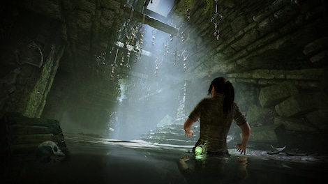 Shadow of the Tomb Raider XBOX LIVE Key GLOBAL - gameplay - 8