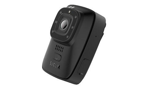 SJCAM A10 Body Camera - The Best Wearable Multi-use Recorder