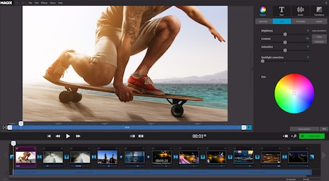 MAGIX Fastcut GLOBAL Key - screenshot - 7