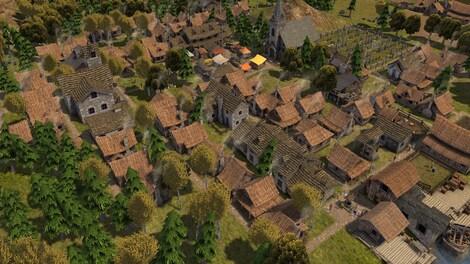 Banished Steam Key GLOBAL - játék - 7