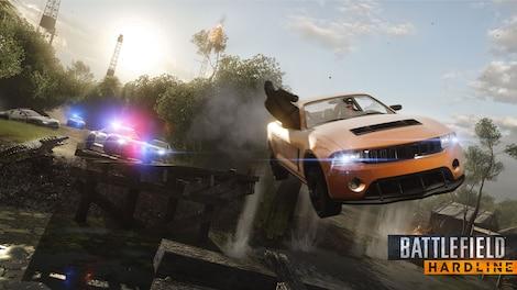 Battlefield: Hardline Origin Key GLOBAL - gameplay - 35