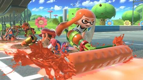 SUPER SMASH BROS. ULTIMATE Fighters Pass Nintendo Nintendo Switch Key EUROPE - screenshot - 4