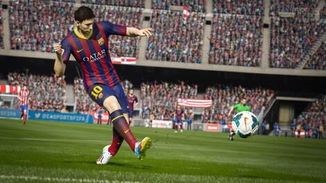 FIFA 15 Origin Key GLOBAL - gameplay - 3
