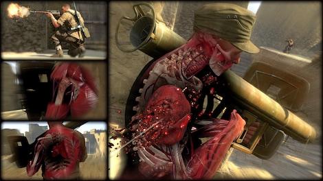 Sniper Elite 3 Season Pass Key Steam GLOBAL - képernyőkép - 12