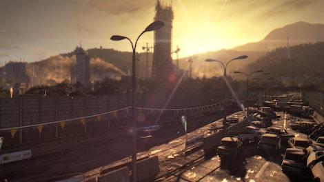 Dying Light: The Following - Enhanced Edition Steam Key GLOBAL - ゲームプレイ - 19