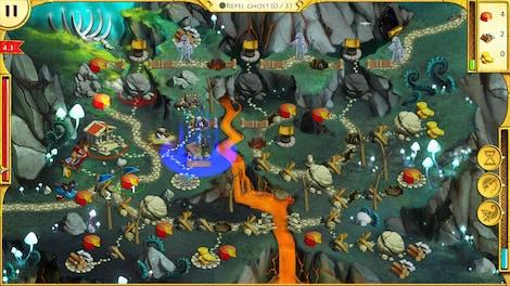 12 Labours of Hercules Steam Key GLOBAL - gameplay - 8