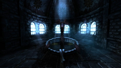 Amnesia: The Dark Descent Steam Key GLOBAL - gameplay - 5