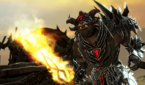 Guild Wars 2 Heart of Thorns NCSoft Key GLOBAL - gameplay - 6
