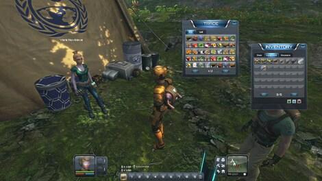 Planet Explorers Steam Key GLOBAL - gameplay - 5