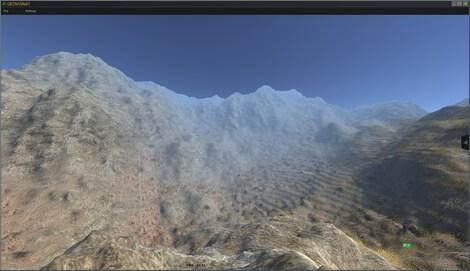 GeoVox GLOBAL Key Steam - zrzut ekranu - 7