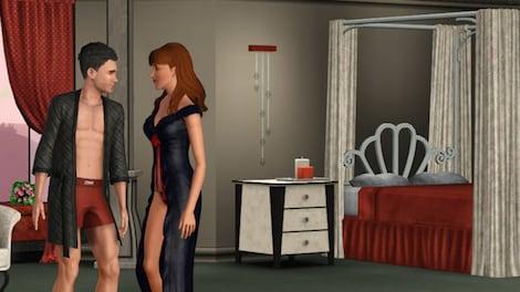 The Sims 3 University Life Key Origin GLOBAL - screenshot - 3
