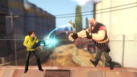 Counter-Strike: Source + Garry's Mod Steam Key GLOBAL - gameplay - 8