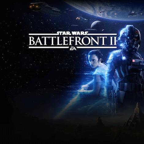 Star Wars Battlefront 2 (2017) Origin Key GLOBAL - gameplay - 10