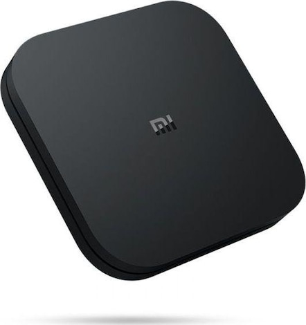 Xiaomi Mi Box S TV 4K Android