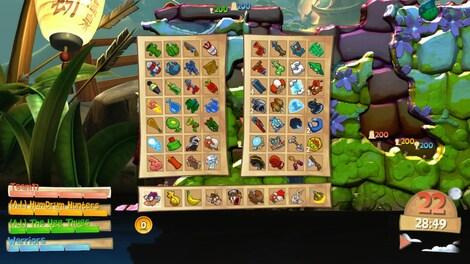 Worms Clan Wars Steam Key GLOBAL - gameplay - 8