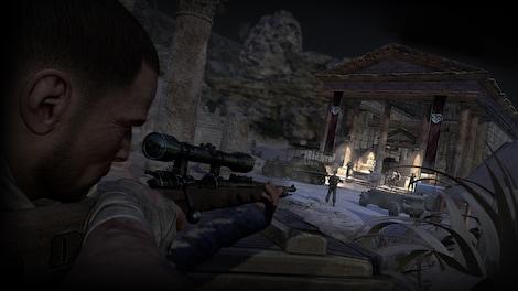 Sniper Elite 3 + Hunt the Grey Wolf Key Steam GLOBAL - screenshot - 10