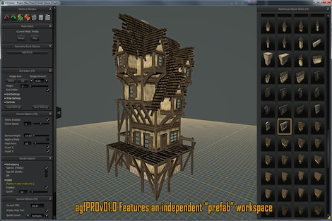 Axis Game Factory's AGFPRO & PREMIUM Bundle Steam Key GLOBAL - screenshot - 13