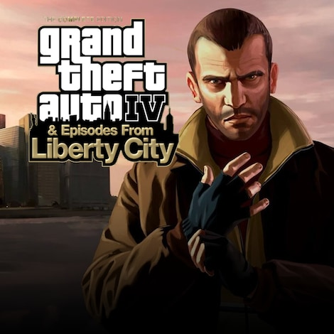 Grand Theft Auto IV Complete Edition Steam Key GLOBAL - oynanabilirlik - 16