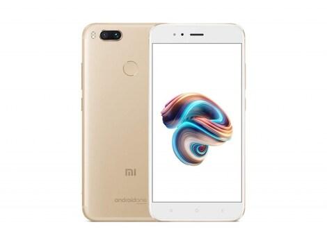Xiaomi Mi A1 gold - 4/64Gb, LTE
