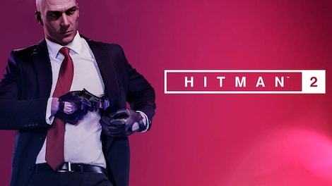 HITMAN 2 Steam Key EUROPE