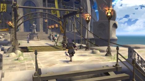 Tales of Vesperia: Definitive Edition Steam Key RU/CIS - gameplay - 6