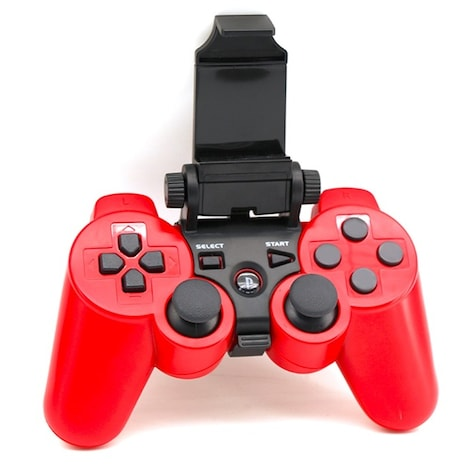 Universal Smart Gaming Controller  Wireless