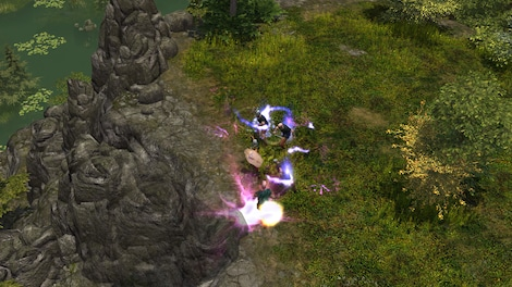 Titan Quest: Ragnarök Steam Key GLOBAL - zrzut ekranu - 10
