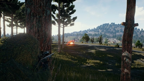 PLAYERUNKNOWN'S BATTLEGROUNDS (PUBG) Steam Key GLOBAL - játék - 4