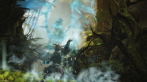 Guild Wars 2 Heart of Thorns NCSoft Key GLOBAL - gameplay - 3