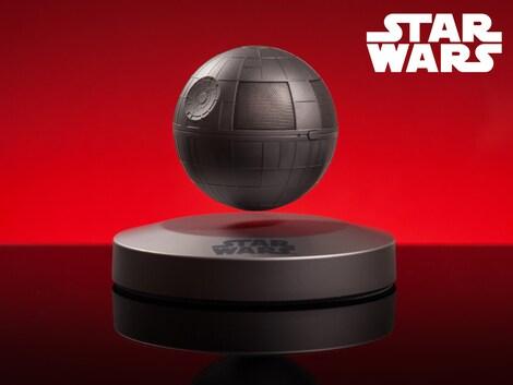 Star Wars Hovering Speaker Death Star