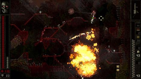 BUTCHER Steam Key GLOBAL - gameplay - 4
