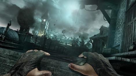 Thief + Bank Heist Key Steam GLOBAL - captura de pantalla - 8