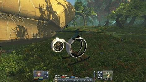 Planet Explorers Steam Key GLOBAL - gameplay - 11