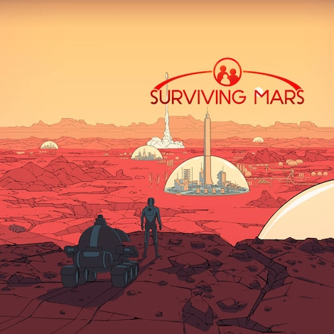 Surviving Mars Steam Key GLOBAL - rozgrywka - 11