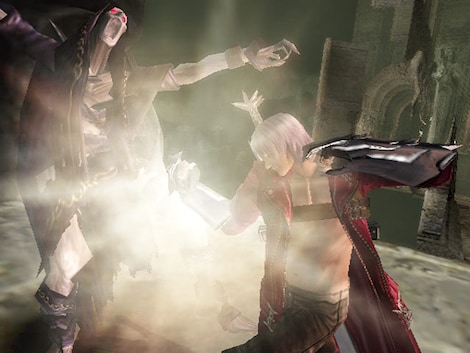 Devil May Cry 3 Special Edition Steam Key GLOBAL - gameplay - 4