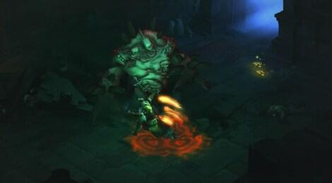 Diablo 3 Blizzard Key PC GLOBAL - gameplay - 14