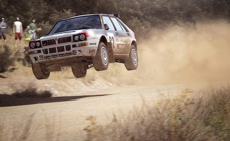 DiRT Rally Steam Key GLOBAL - gameplay - 11
