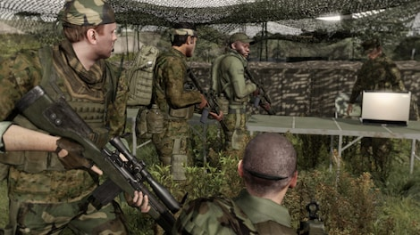 Arma 2: Complete Collection Steam Key GLOBAL - gameplay - 5